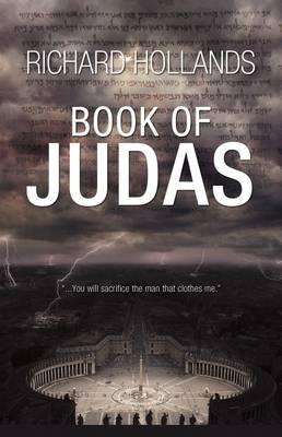 Book of Judas (Paperback)