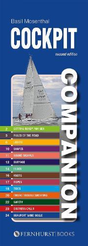 Cockpit Companion - Practical Companions (Spiral bound)
