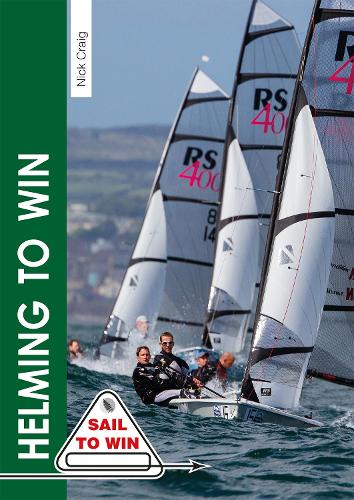 Helming to Win (Paperback)