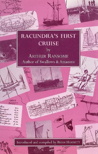 Racundra's First Cruise (Paperback)