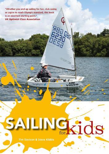 Sailing for Kids (Paperback)
