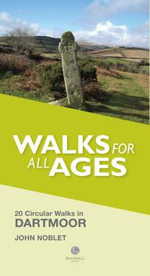 Walks for All Ages Dartmoor: 20 Short Walks for All Ages (Paperback)