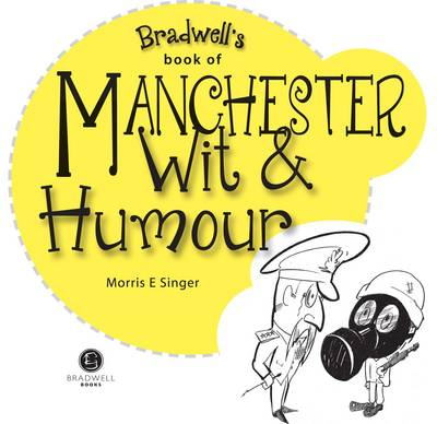Manchester Wit & Humour (Paperback)