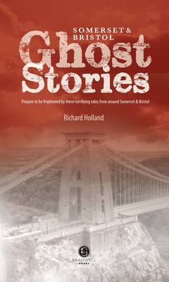 Somerset Ghost Stories (Paperback)