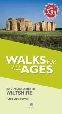 Walks for All Ages Wiltshire (Paperback)