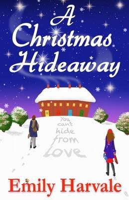 A Christmas Hideaway - A Hideaway Down Novel 1 (Paperback)