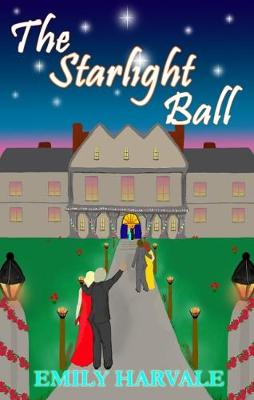 The Starlight Ball - Hall's Cross 2 (Paperback)