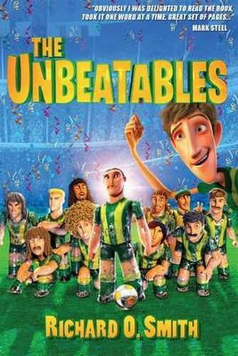 The Unbeatables (Paperback)