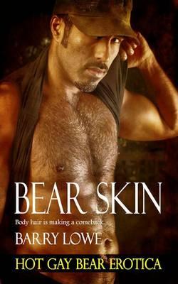 Bear Skin (Paperback)