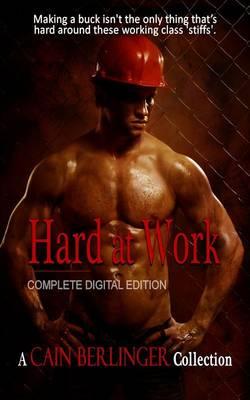 Hard at Work (Paperback)