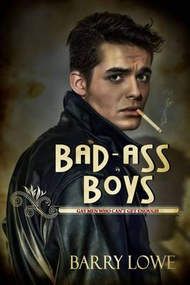 Bad-Ass Boys (Paperback)