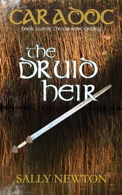 Caradoc - The Druid Heir - The Caradoc Trilogy 2 (Paperback)