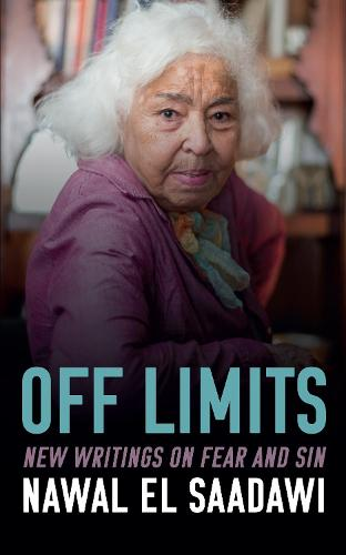 Off Limits: New Essays on Sin and Fear (Paperback)
