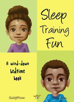 Sleep Training Fun (Paperback)