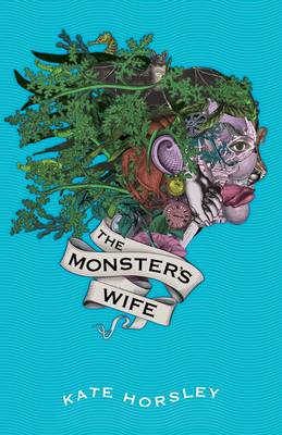 The Monster's Wife (Paperback)