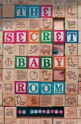 The Secret Baby Room (Paperback)