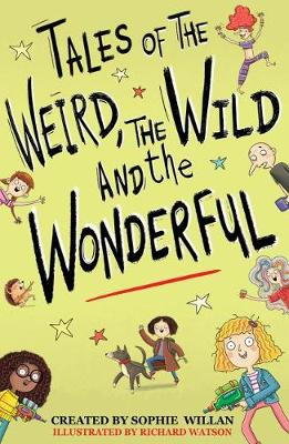 Tales of the Weird, the Wild and the Wonderful (Paperback)