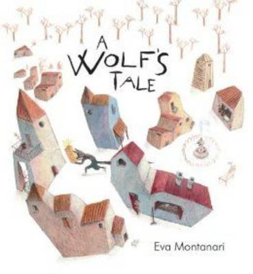 A Wolf's Tale (Paperback)