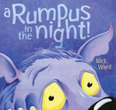 A Rumpus in the Night (Paperback)