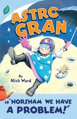 Astro Gran (Paperback)