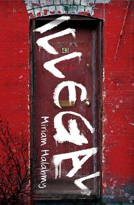 Illegal - The Hayling Cycle 2 (Paperback)