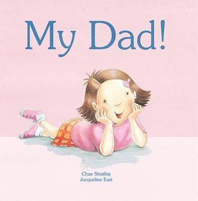 My Dad! (Hardback)