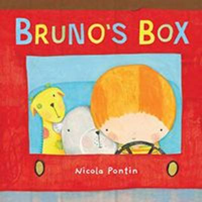 Bruno's Box (Paperback)