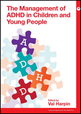 Management of ADHD in Children and Young People (Paperback)