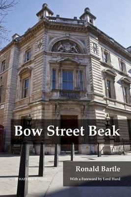 Bow Street Beak (Paperback)