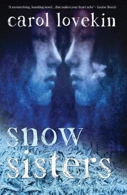 Snow Sisters (Paperback)