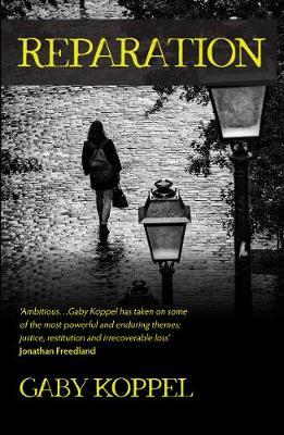 Reparation (Paperback)