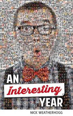An Interesting Year (Paperback)