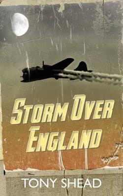 Storm Over England (Paperback)
