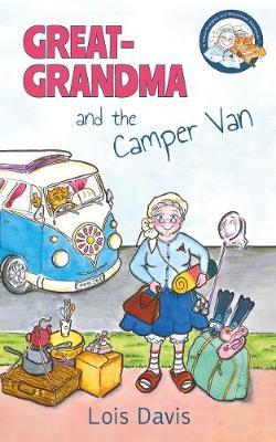 Great-Grandma and the Camper Van (Paperback)