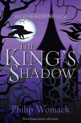 The King's Shadow - The Darkening Path 2 (Paperback)