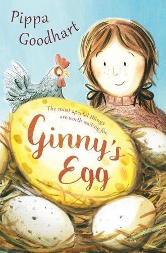 Ginny's Egg (Paperback)