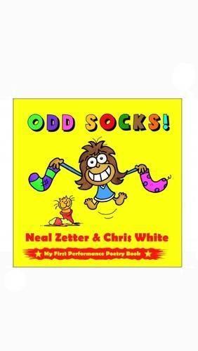 Odd Socks (Paperback)