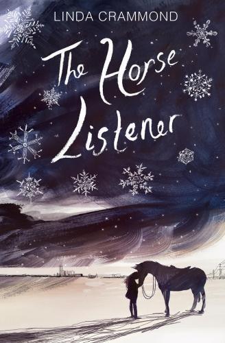 The Horse Listener (Paperback)
