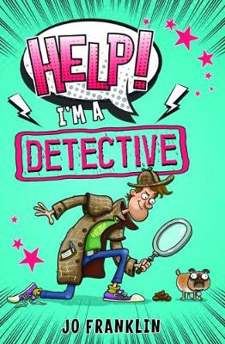 Help! I'm a Detective - Help! I'm 3 (Paperback)