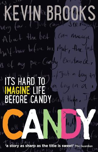Candy (Paperback)