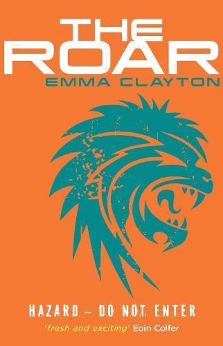 The Roar - The Roar 1 (Paperback)