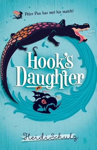 Hook's Daughter (Paperback)