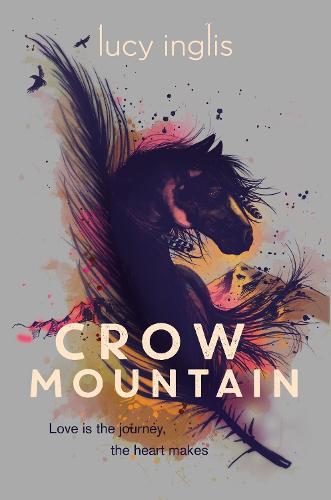 Crow Mountain (Paperback)