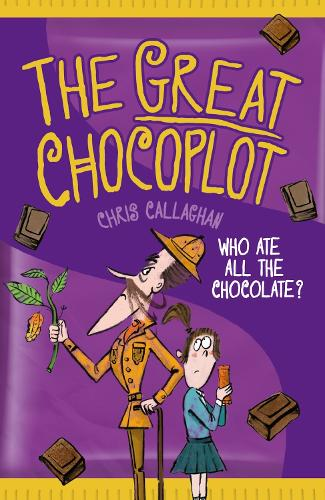 The Great Chocoplot (Paperback)