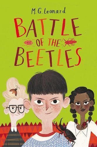 Battle of the Beetles - The Battle of the Beetles 3 (Paperback)