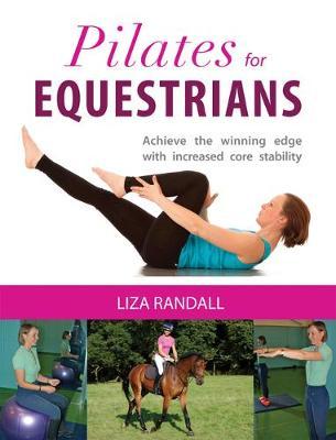 Pilates for Equestrian (Paperback)