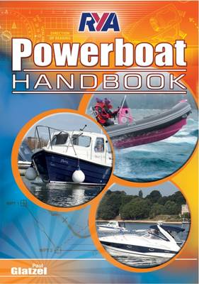 RYA Powerboat Handbook (Paperback)