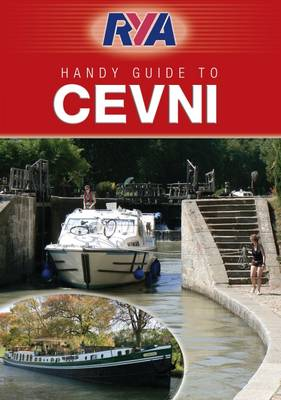 RYA Handy Guide to Cevni (Book)