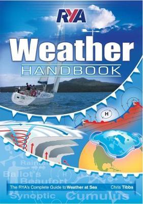 RYA Weather Handbook (Paperback)
