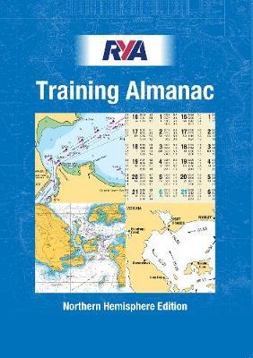 RYA Training Almanac - Northern (Paperback)